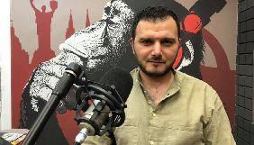 Сергій Грішин став головним редактором «Ісландії»