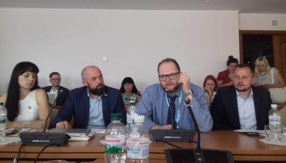 Бородянський і комітет Ткаченка мають намір переглянути результати пітчингу Держкіно