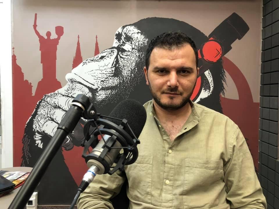 Сергій Грішин про новий телеканал на базі проєкту «Ісландія»: Ми поки не плануємо створювати класичну інформаційну службу