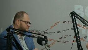 Бородянський анонсував комплексну програму щодо інформзабезпечення населення ОРДЛО й Криму