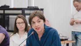 Марина Безкоровайна стала керівницею проєкту з розвитку медіа в Посольстві Британії