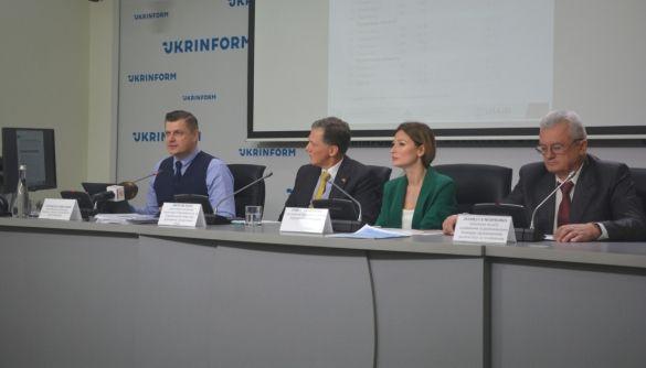 На Донбасі та Херсонщині за підтримки США побудують державну мережу цифрового ТБ