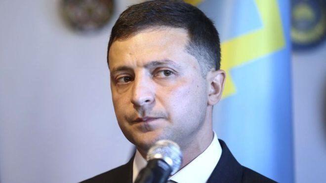 Зеленський повідомив, що дасть пресконференцію у жовтні