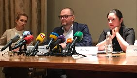 Долю 11-го пітчингу Держкіно може вирішити тільки Рада з держпідтримки кінематографії – Бородянський