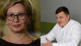 Подоляк і Максимчук претендують на посади заступників Бородянського (ДОПОВНЕНО)