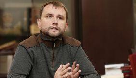 Володимира В'ятровича звільнили з посади глави Інституту нацпам'яті