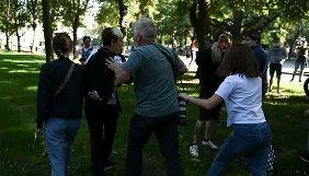 Фотограф Reuters врятував підлітка, на якого напали після «ХарківПрайду»