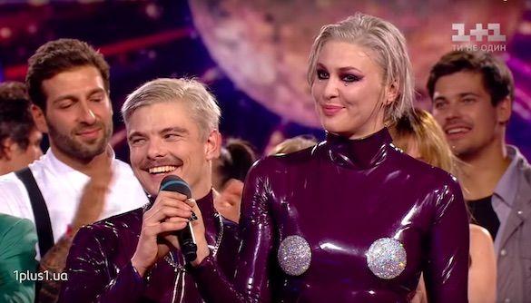 Maruv залишила шоу «Танці з зірками»