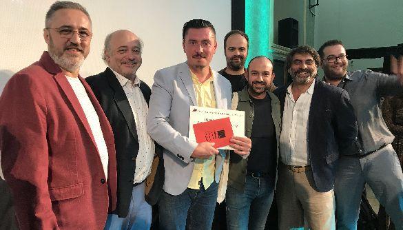 Український «Штангіст» претендуватиме на премію Європейської кіноакадемії