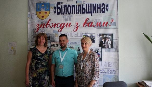 Мінімум дотацій та об'єднання газет в асоціацію: як роздержавлювалися газети на Сумщині