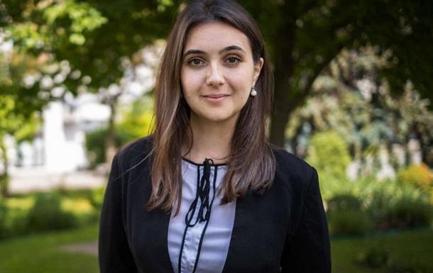 Юлія Мендель прокоментувала інцидент із журналістом «Схем»