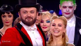 Dzidzio залишив проект «Танці з зірками» і назвав суддів «дармоїдами»