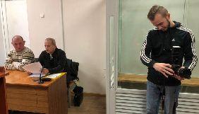 Суд Дніпра визнав винним нападника, який вдарив журналіста «Першого Криворізького»