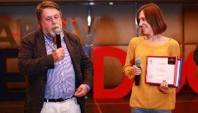 На пітчингу документальних фільмів у Харкові переміг проєкт про Вікторію Врадій