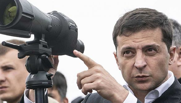 Що побачили «ЗМІ» окупованих територій Донбасу у підписаній формулі Штайнмаєра - аналіз ІМІ
