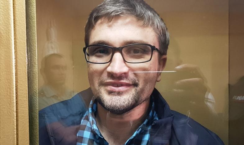 Мемедемінову не перерахують відбутий у СІЗО термін за принципом «день за два» - адвокат