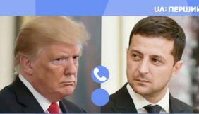 Міжнародний скандал і прострочені новини. Моніторинг теленовин 23-29 вересня 2019 року