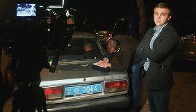 Прокуратура не знайшла злочину в перешкоджанні журналістам «Схем» на весіллі сина Луценка