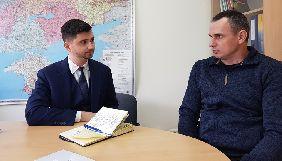 Сенцов розповів місії ООН про своє ув'язнення в РФ