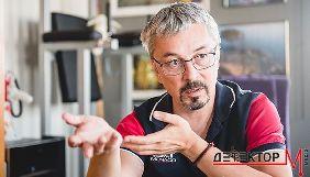 Ткаченко не бачить «трагедії» у конфлікті Мендель із журналістами