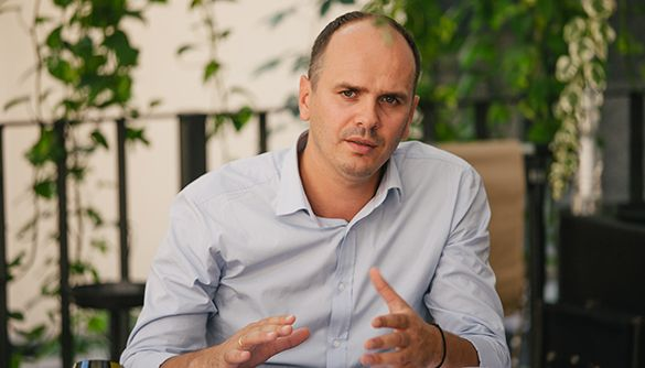 Viasat планує отримати 50% DTH-ринку – Пахольчук