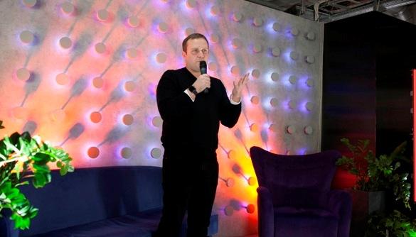 Іван Букрєєв: Наступного року НЛО TV буде в плюсі