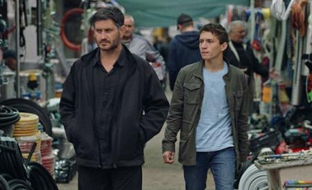 Чотири українські стрічки покажуть на австрійському кінофестивалі Viennale