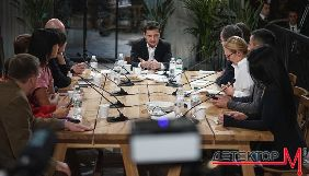 Зеленський не говорить про справу Шеремета, щоб «не зірвати операцію»