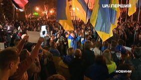 «Формула Штайнмаєра», недокомунікація влади, протести облрад і голос майданів