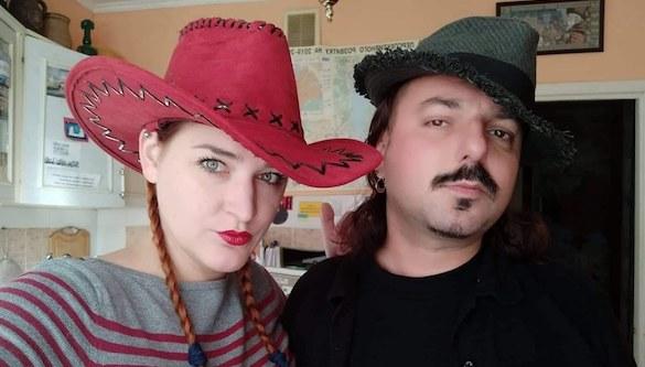 Роман Кабачій та Радослава Чекмишева одружилися