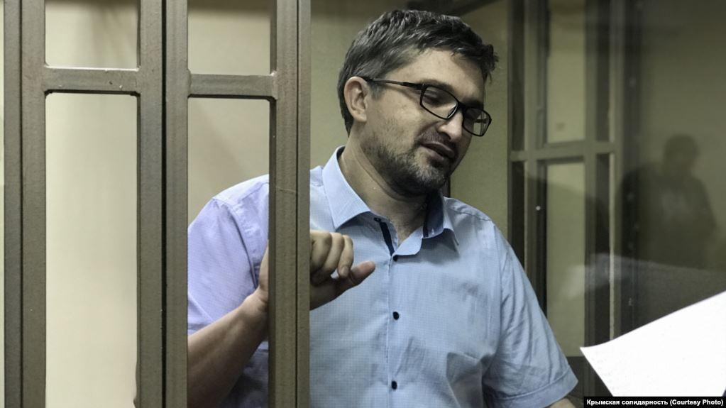 Захист Мемедемінова подав апеляцію на його вирок