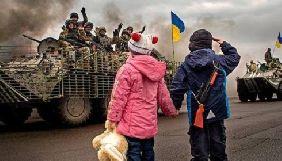 «Коаліція РПР» застерігає президента від «пасток» у переговорах щодо миру на Донбасі