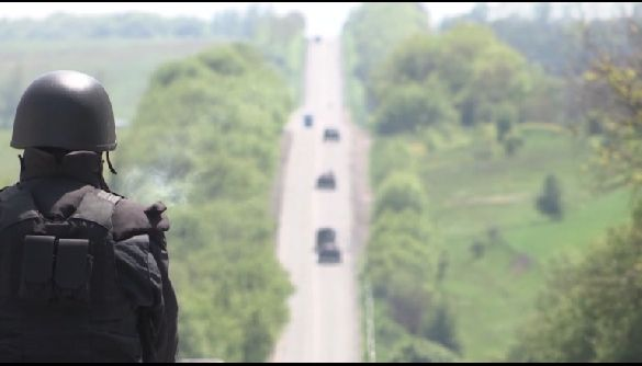 «Слов'янськ. Початок війни»: вчасний фільм із ложкою дьогтю