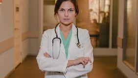 На «1+1» оголосили режисера та акторський склад медичного серіалу «Доктор Віра»