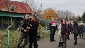 У Росії на журналістів «Новой газеты» напали представники кінологічного центру