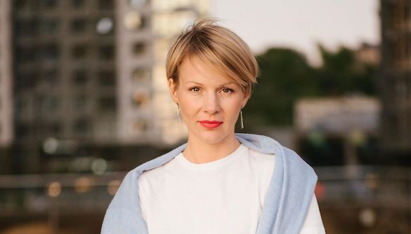 Марина Леончук вразила підписників архівним фото