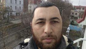 В окупованому Криму п'ять діб у карцері тримали громадського журналіста