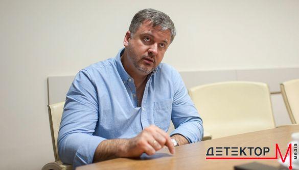 Федор Гречанинов, «Медиа Группа Украина»: Мы с удовольствием поборемся с «1+1 медиа» за нашу долю в сегменте DTH