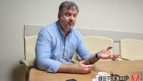 Частина медіагруп платить «Зеонбуду» за вищими тарифами, - Федір Гречанінов