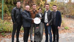 Канал «2+2» знімає другий сезон серіалу «Звонар»