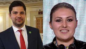 Нардеп «Слуги народу» подав заяву до ГПУ та ДБР на депутатку з «Євросолідарності» через стрім про Зеленського