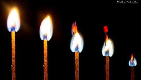 Журналістське «вигорання»: що це?