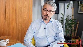 Ткаченко пропонує прописати в законі про аудіовізуальні послуги визначення мови ненависті
