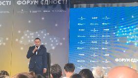 Олег Сенцов: Для мене ідентифікація своїх відбувається за питанням «чий Крим?»