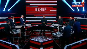 Бізнесмен Ярославський запропонував російському ведучому Соловйову зустрітися у прямому ефірі