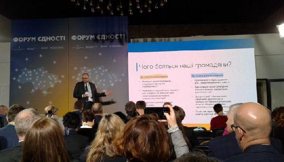 Володимир Бородянський: Ми знаємо, як доставити контент до 80% мешканців ТОТ