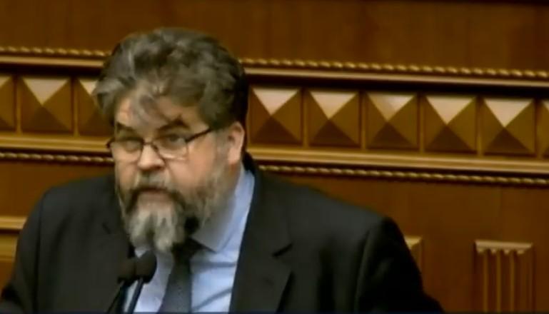 Яременко назвав публікацію його листування «кримінальним злочином», за який загрожує до 7 років в'язниці