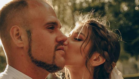 Учасник четвертого сезону «Зважених та щасливих» одружився