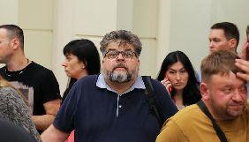 Замішаний в секс-скандалі нардеп Яременко назвав журналістів у ВР «шалавами»