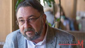Микита Потураєв: Не можна криміналізувати дискурс